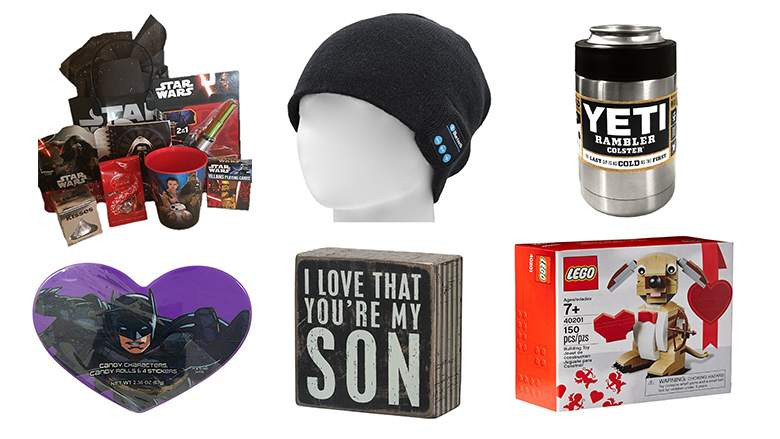 Best ideas about Gift Ideas For Girlfriend Reddit . Save or Pin Top 10 Best Valentine's Day Gifts for Sons 2018 Now.