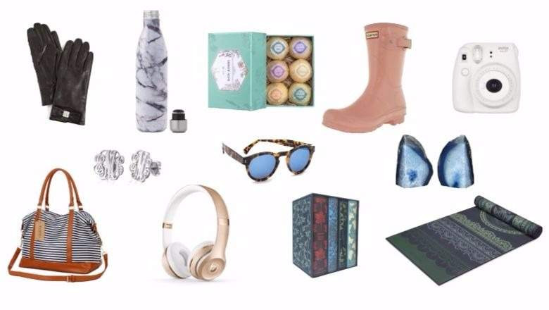 Best ideas about Gift Ideas For Girlfriend Reddit . Save or Pin 30 Best Christmas Gifts for Your Girlfriend 2018 Now.