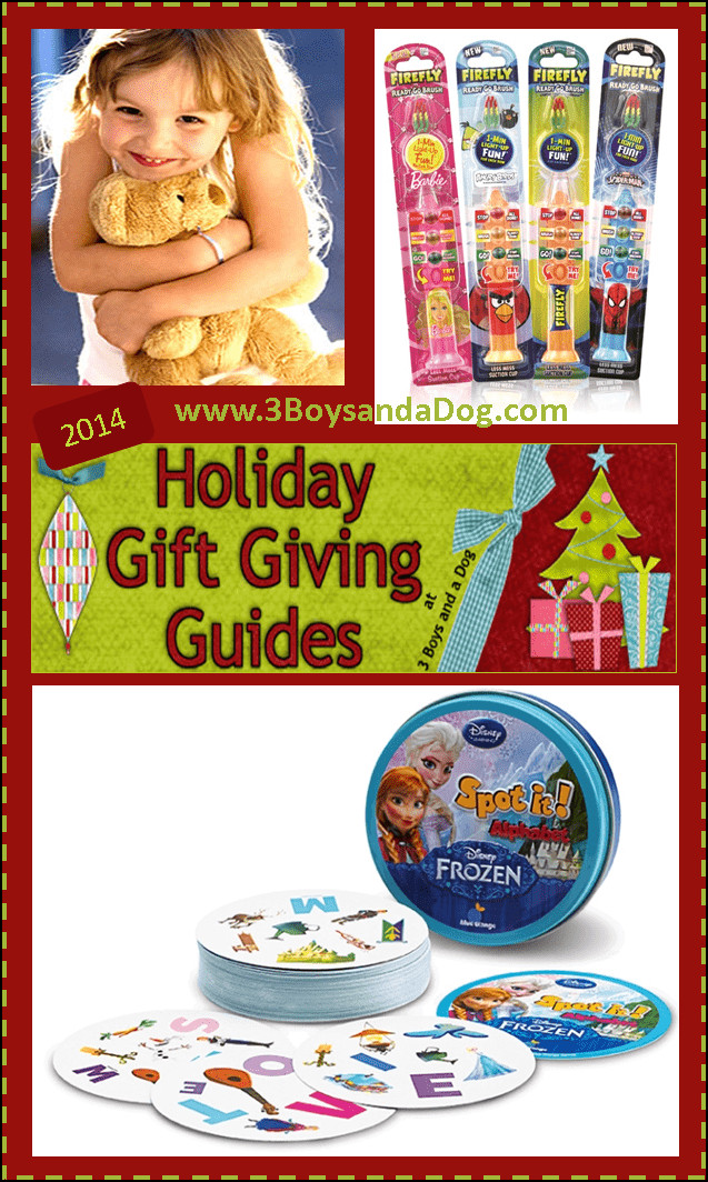 Best ideas about Gift Ideas For Girls Age 5 . Save or Pin Gift Ideas for Young Girls Ages 5 to 8 Holiday Gift Guide Now.