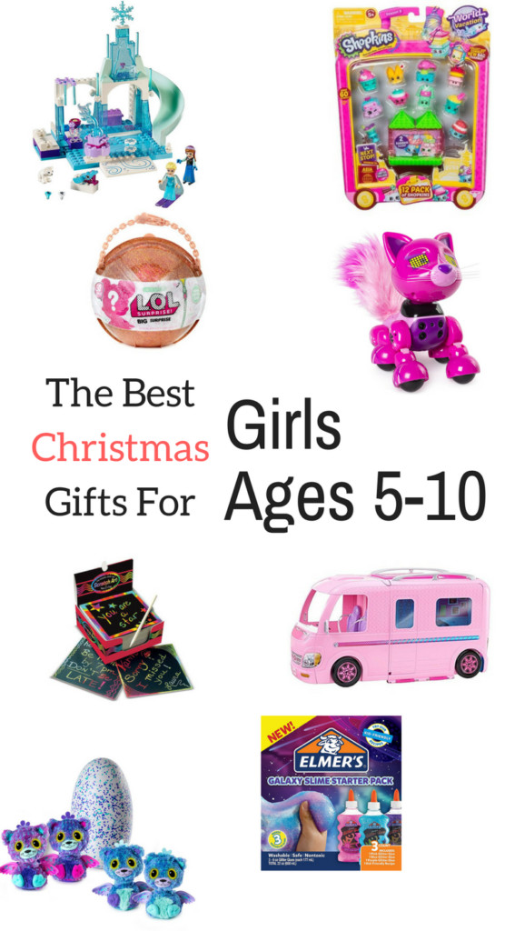 Christmas Gift Ideas For Girls Age 14.20 Best Ideas Gift Ideas For Girls Age 5 Best Collections