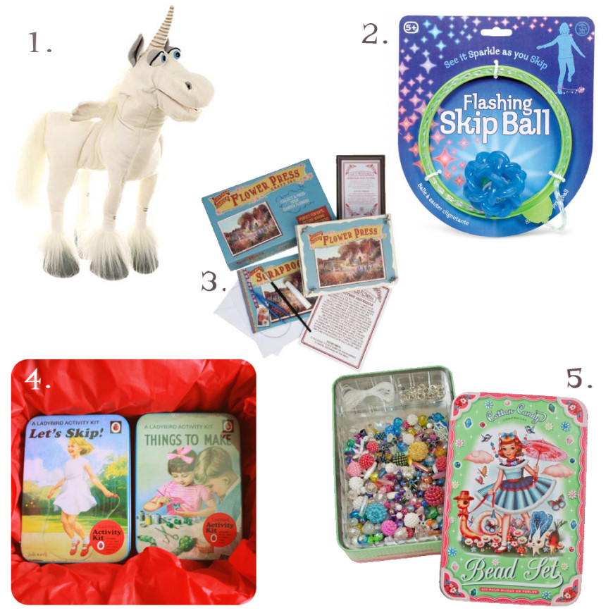 Best ideas about Gift Ideas For Girls Age 5 . Save or Pin Christmas Gift Guide – Gifts for Girls Age 6 Now.