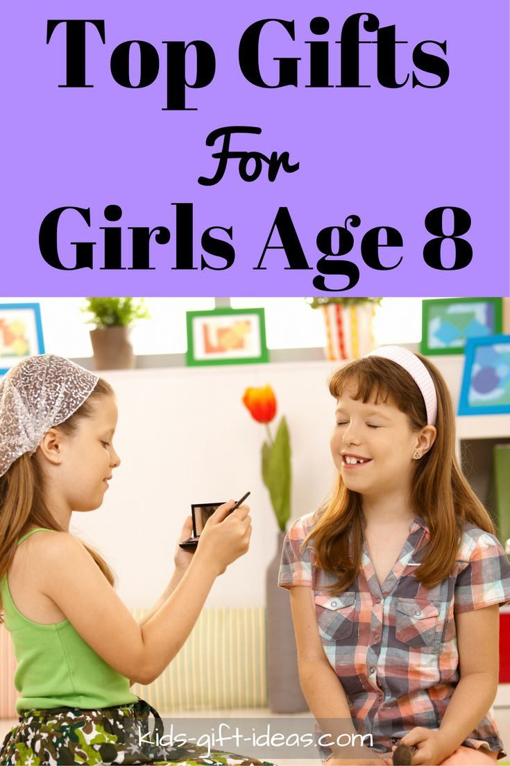 Best ideas about Gift Ideas For Girls Age 8 . Save or Pin 161 best images about Popular Toys on Pinterest Now.