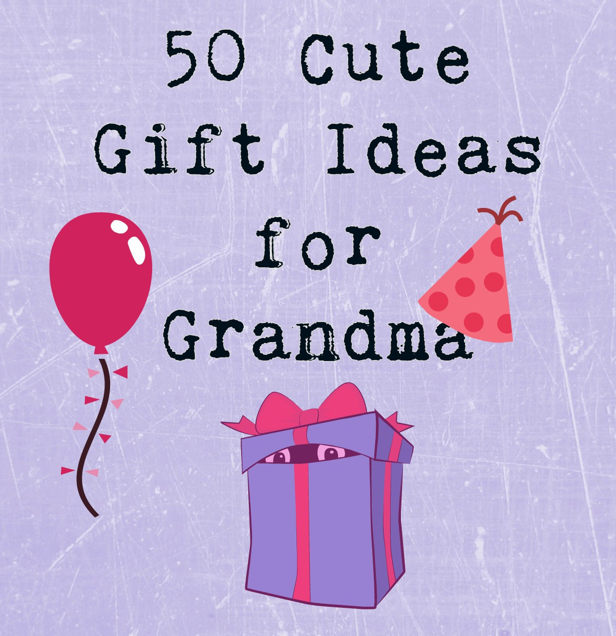 Best ideas about Gift Ideas For Grandma . Save or Pin 50 Really Sweet Gifts for Grandmas Now.