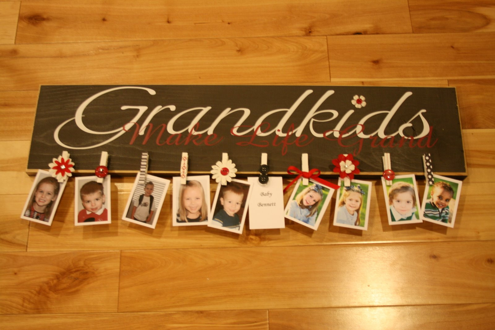 Best ideas about Gift Ideas For Grandma . Save or Pin 8 of my favorite Gift Ideas for Grandma for Mothers Day Now.