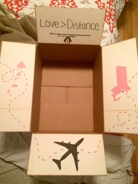 Best ideas about Gift Ideas For Long Distance Boyfriend . Save or Pin 1000 images about Long Distance Relationship Ideas on Now.
