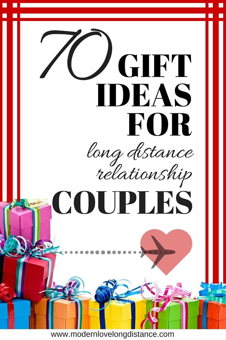 Best ideas about Gift Ideas For Long Distance Boyfriend . Save or Pin The 25 best Long distance birthday ideas on Pinterest Now.