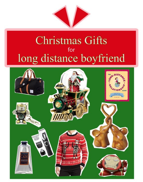 Best ideas about Gift Ideas For Long Distance Girlfriend . Save or Pin Christmas Gift Ideas for Long Distance Boyfriend 2014 Now.