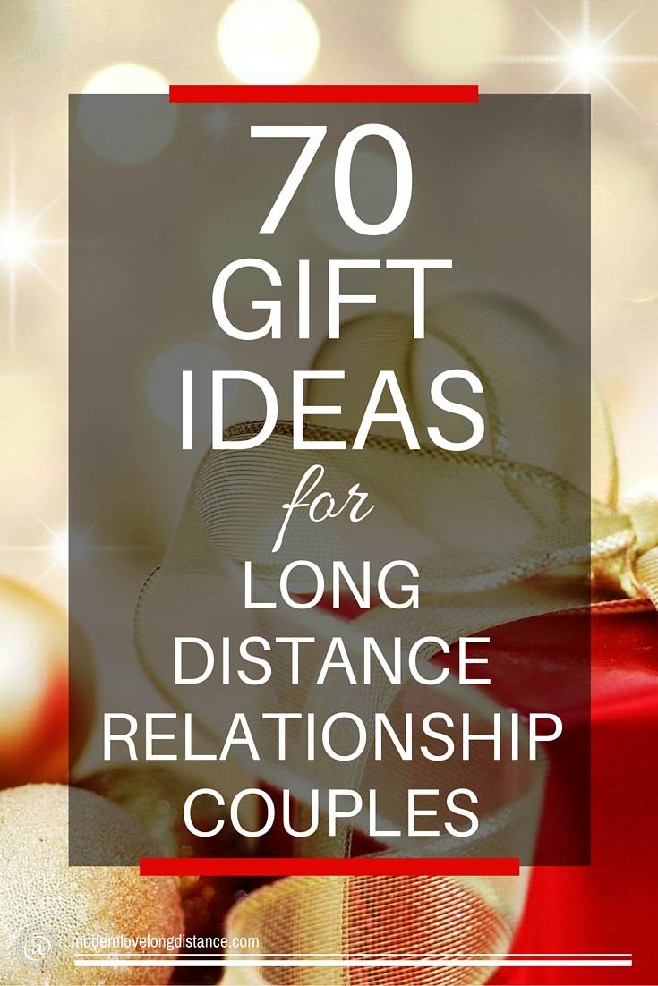 Best ideas about Gift Ideas For Long Distance Girlfriend . Save or Pin Five Artistic Long Distance Relationship Presents Now.