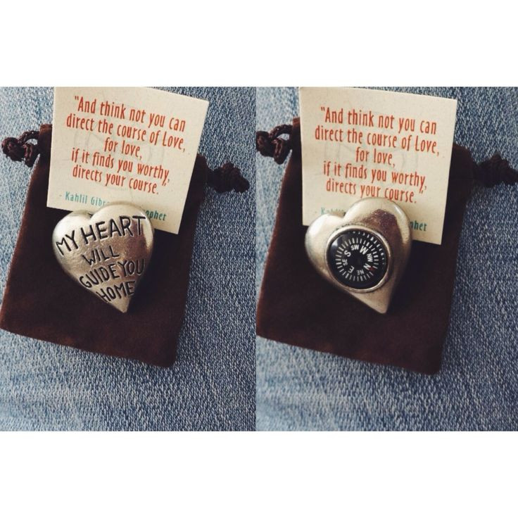 Best ideas about Gift Ideas For Military Boyfriend . Save or Pin My heart will guide you home pinner said present I Now.