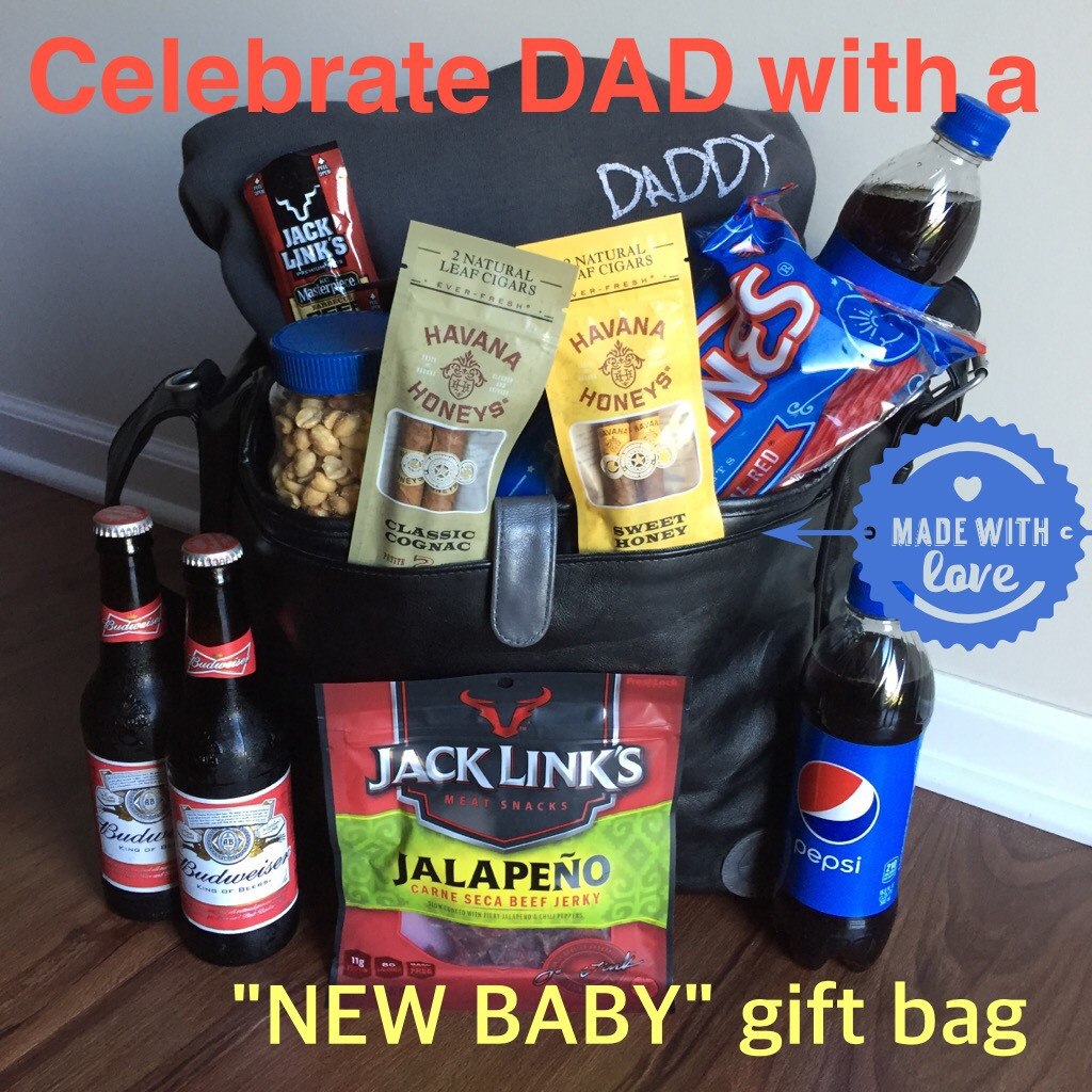 Best ideas about Gift Ideas For New Fathers . Save or Pin new father t ideas make him feel special too Now.
