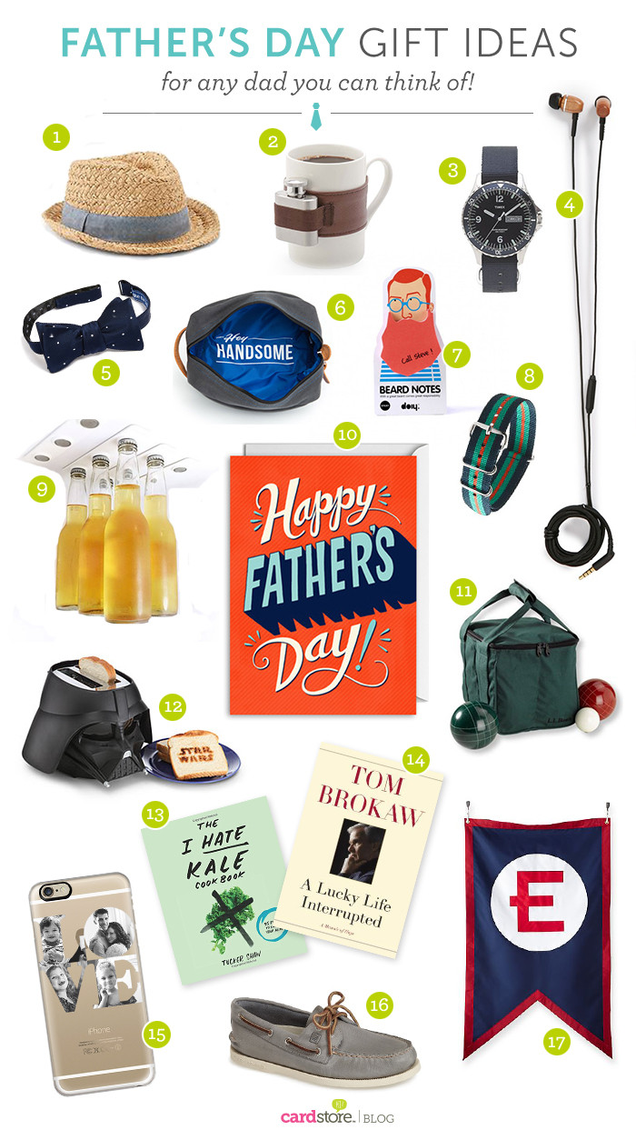 Best ideas about Gift Ideas For New Fathers . Save or Pin What do you the dad who already has everything and Now.