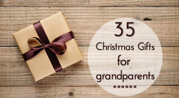 Best ideas about Gift Ideas For New Grandbaby . Save or Pin 35 Christmas Gifts for grandparents Unusual Gifts Now.