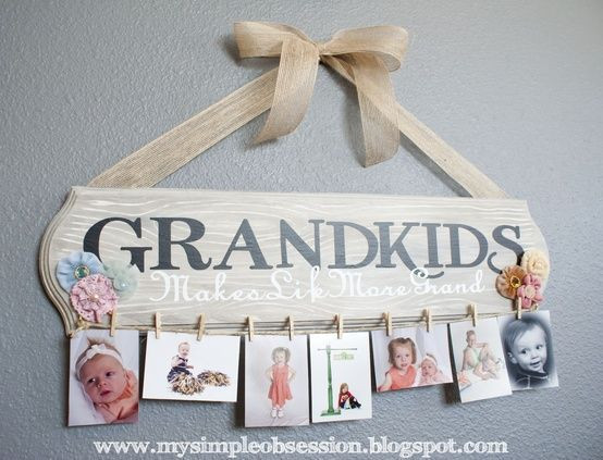 Best ideas about Gift Ideas For New Grandbaby . Save or Pin 20 DIY Gifts under $10 Now.