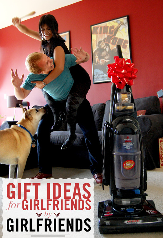 Best ideas about Gift Ideas For Son'S Girlfriend . Save or Pin Gift Ideas for Girlfriends by Girlfriends Now.