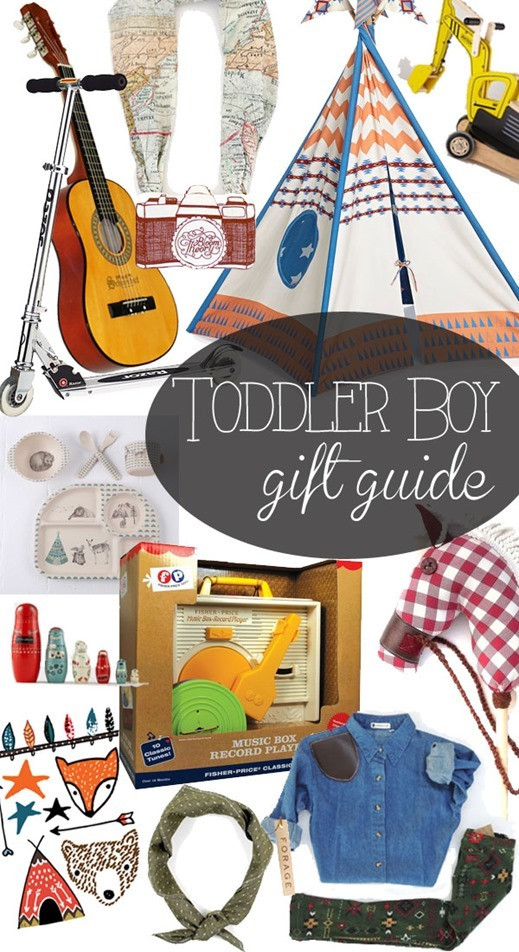 Best ideas about Gift Ideas For Toddler Boys . Save or Pin Christmas Gift Guide For Toddler Boys – Good Morning Loretta Now.