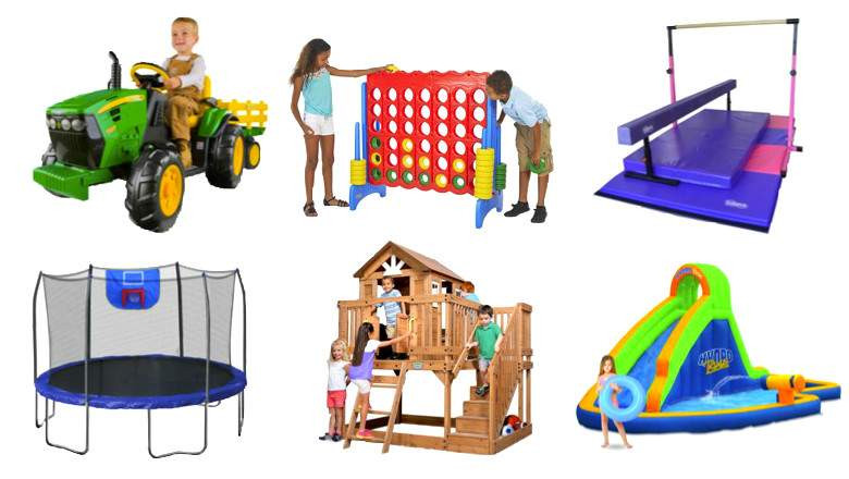 Best ideas about Gift Ideas For Toddler Boys . Save or Pin 20 Awesome Big Gifts for Kids This Christmas 2018 Now.