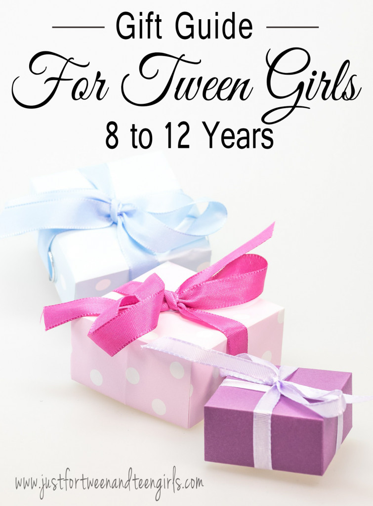 Best ideas about Gift Ideas For Tween Girls . Save or Pin Gift Ideas For Tween Girls They Will Love Now.
