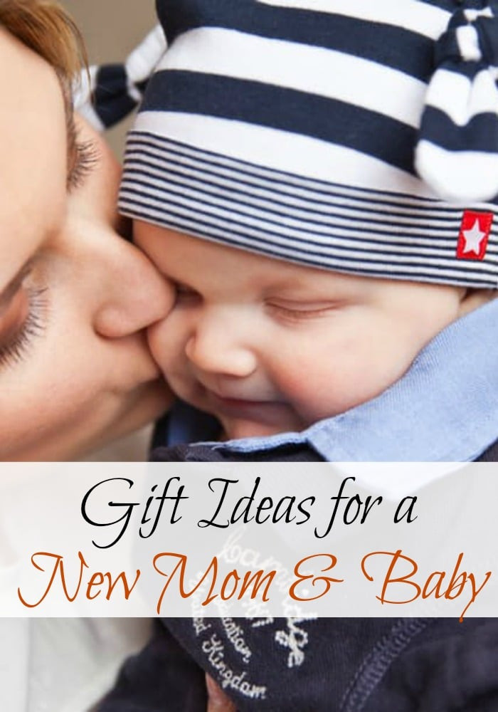 Best ideas about Gift Ideas From Baby To Mom . Save or Pin Gift Ideas for a New Mom and Baby TGGNewMom Now.