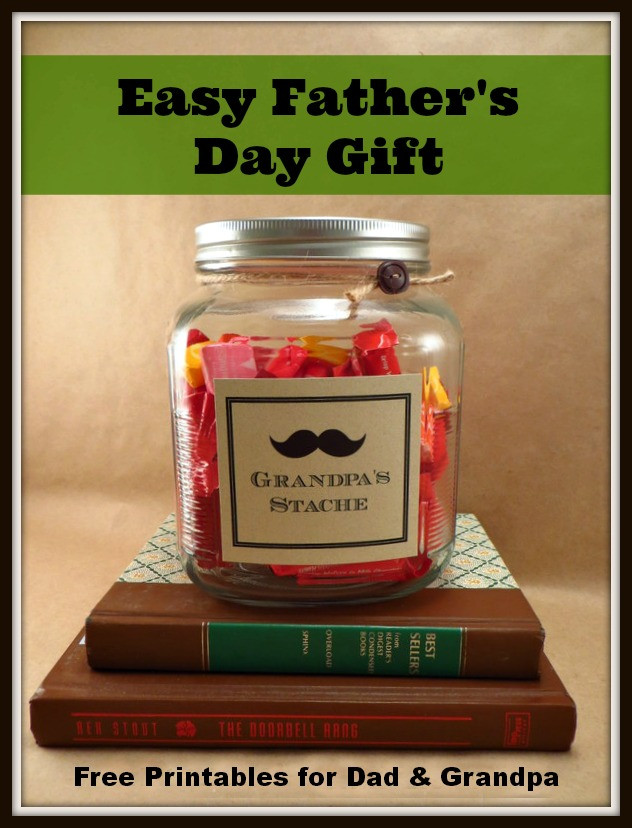 Best ideas about Gifts For Dad Birthday . Save or Pin Crafty in Crosby Last Minute Father s Day or Birthday Gift Now.