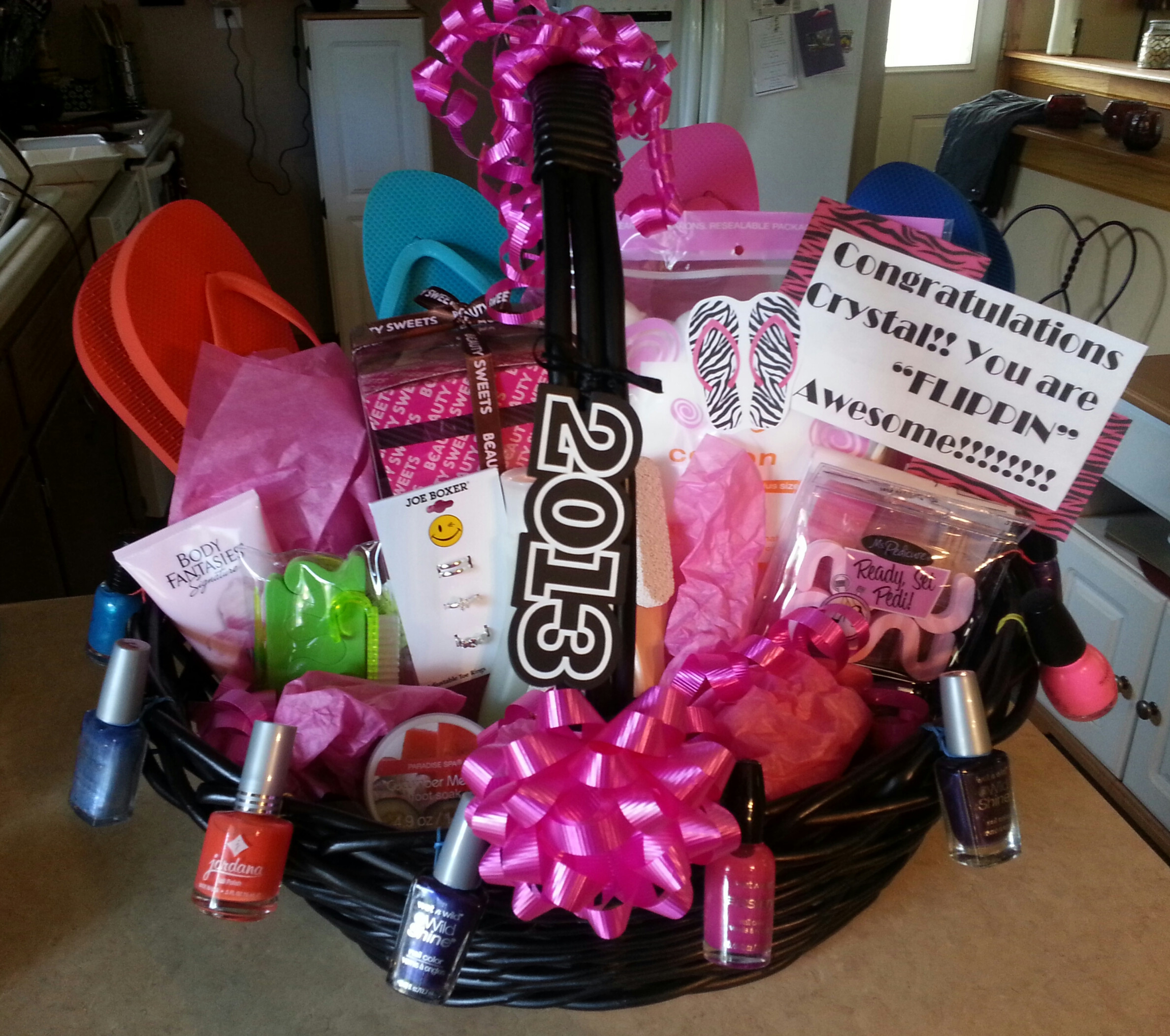 Best ideas about Girl Graduation Gift Ideas . Save or Pin Graduation Gift Ideas For Girls Now.
