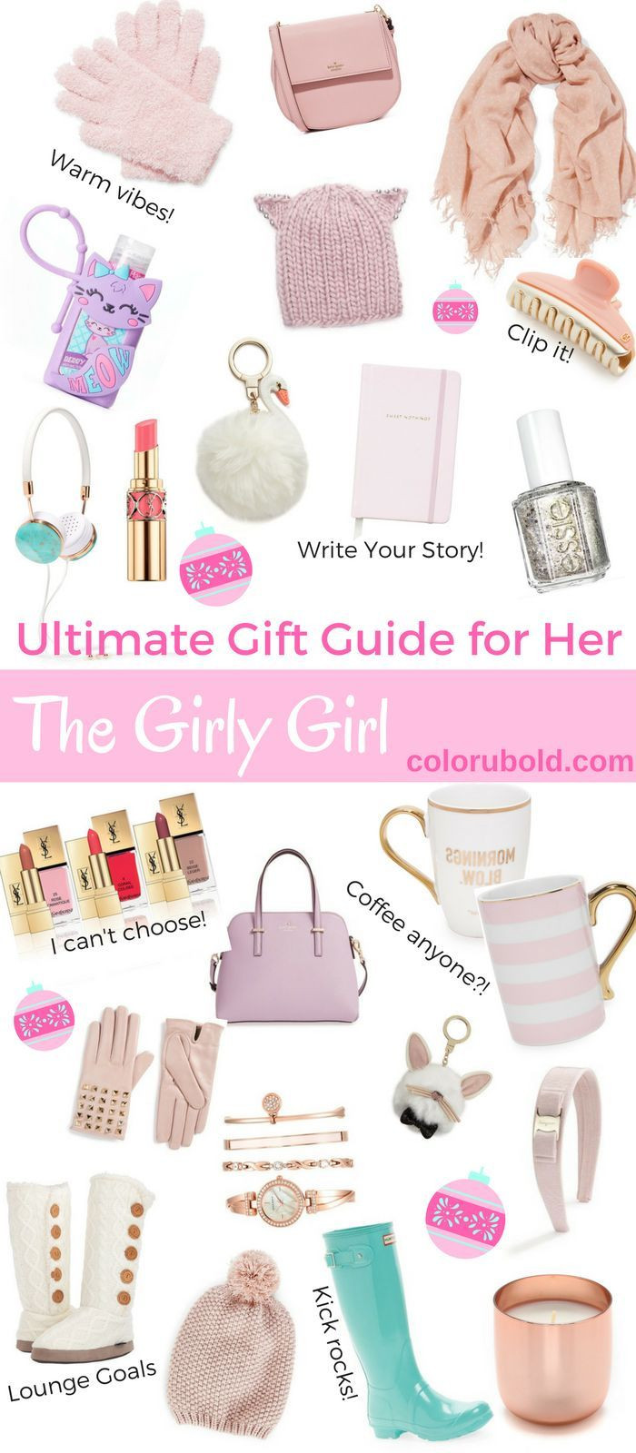 Best ideas about Girlfriend Gift Ideas Amazon . Save or Pin 1000 images about Best Gifts for Tween Girls on Pinterest Now.