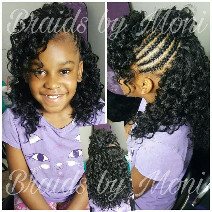 Best ideas about Girls Crochet Hairstyles . Save or Pin 1187 best images about Little Black Girls Hair on Now.