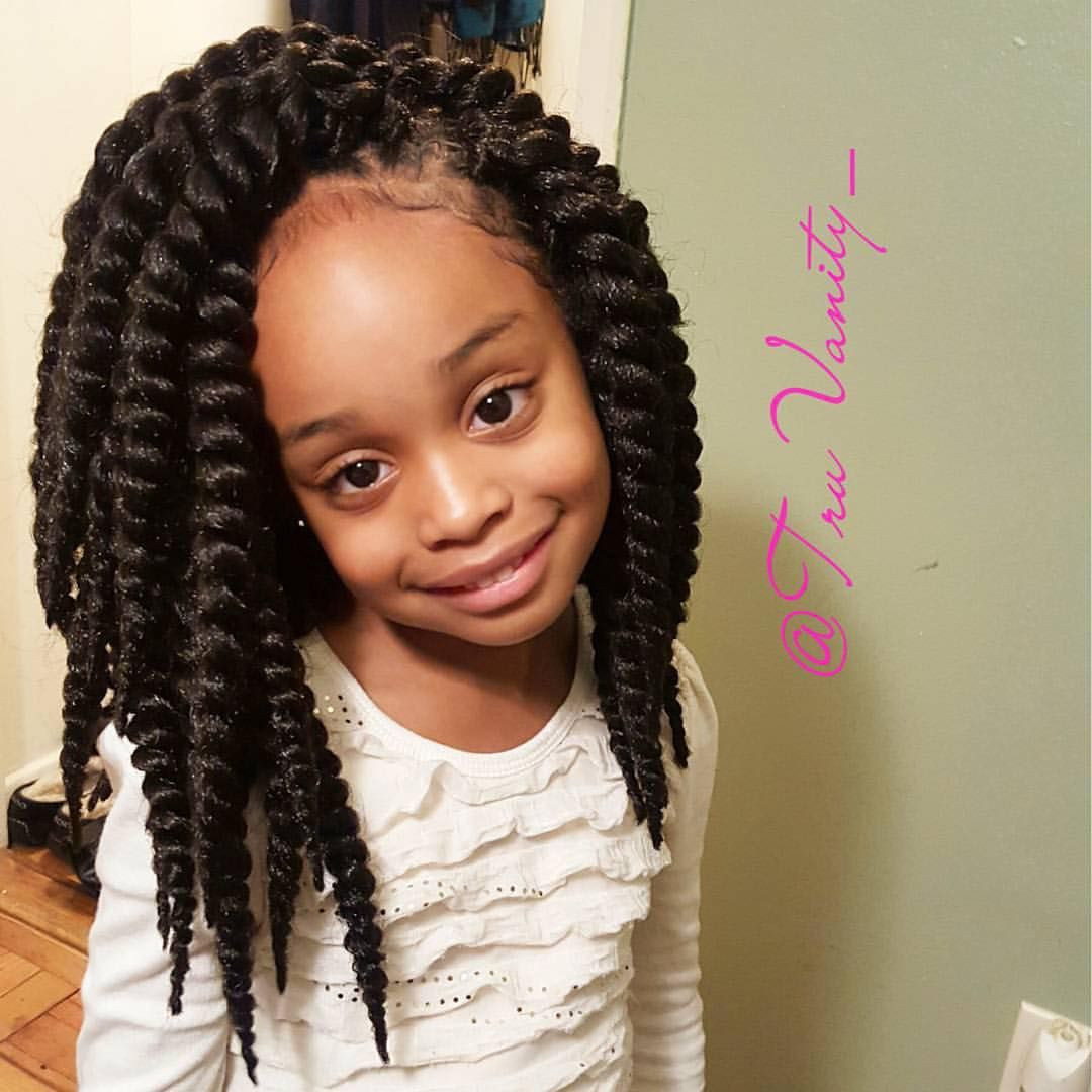 """Best ideas about Girls Crochet Hairstyles . Save or Pin Protective Natural Hair Styles on Instagram """"By Now."""