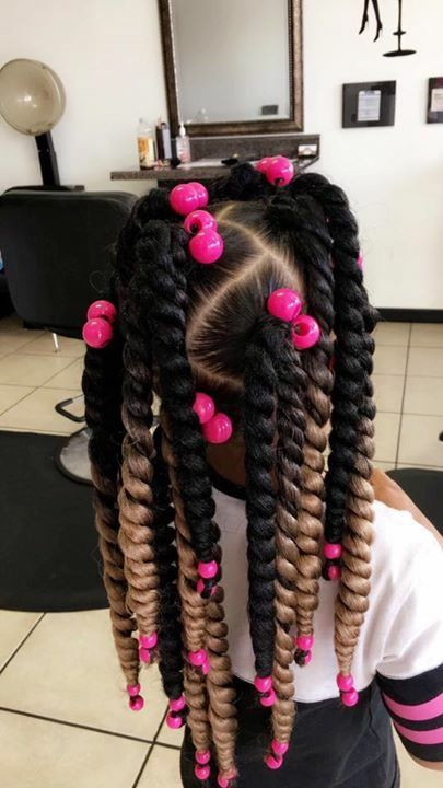 Best ideas about Girls Crochet Hairstyles . Save or Pin Best 25 Black girls hairstyles ideas on Pinterest Now.