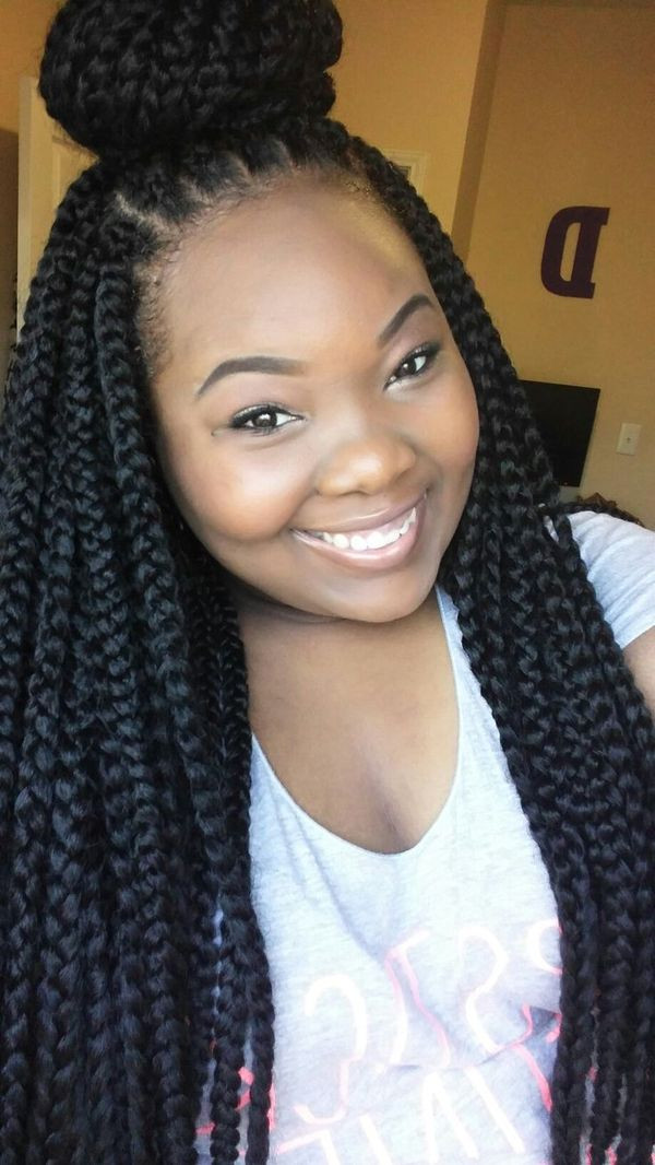 Best ideas about Girls Crochet Hairstyles . Save or Pin Crochet Braids Hairstyles Crochet Braids Now.