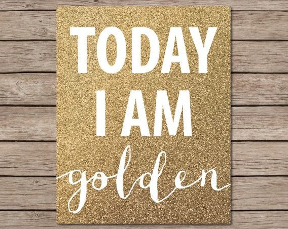 Best ideas about Golden Birthday Quotes . Save or Pin Golden Birthday Bash Ideas Now.