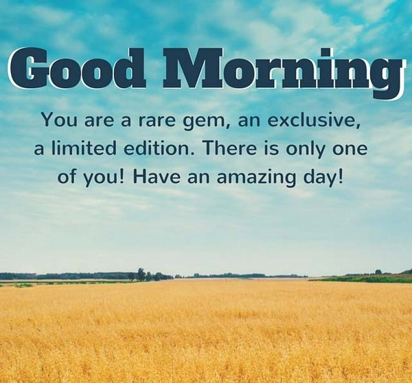 Best ideas about Good Birthday Quotes . Save or Pin 150 Unique Good Morning Quotes and Wishes My Happy Now.