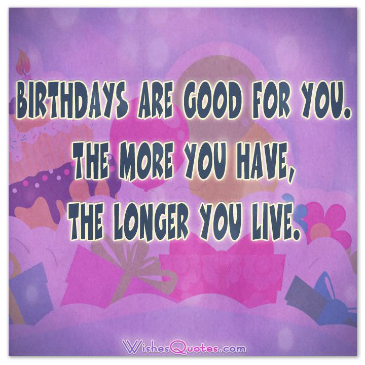 Best ideas about Good Birthday Quotes . Save or Pin Happy Birthday Greeting Cards Now.