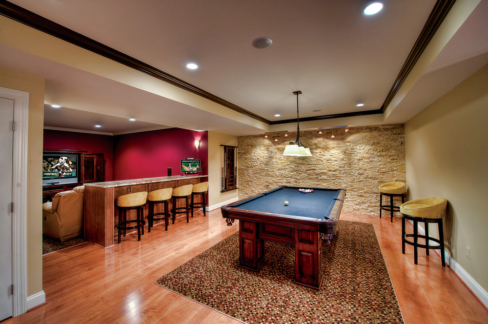 Best ideas about Great Basement Ideas . Save or Pin Great And Best Basement Remodeling Ideas Now.