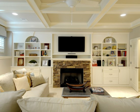 Best ideas about Great Basement Ideas . Save or Pin Great Basement Now.