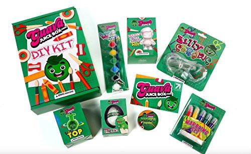 Best ideas about Guava Juice Box DIY Kit . Save or Pin Guava Juice Box DIY Fun Creation Craft Kit Now.