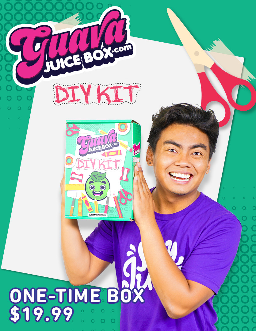 Best ideas about Guava Juice Box DIY Kit . Save or Pin Guava Juice DIY Box e Time Toby ts Now.