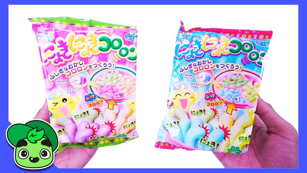 Best ideas about Guava Juice Box DIY Kit . Save or Pin GUAVA JUICE JR Squishy Gummy DIY Kit Candy Yum Now.