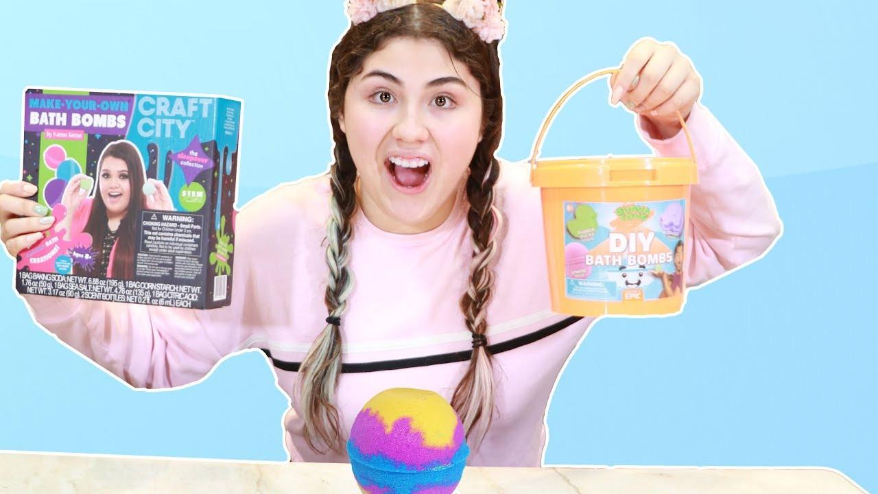 Best ideas about Guava Juice Box DIY Kit . Save or Pin GUAVA JUICE VS KARINA GARCIA DIY KITS WHOS BETTER bath Now.