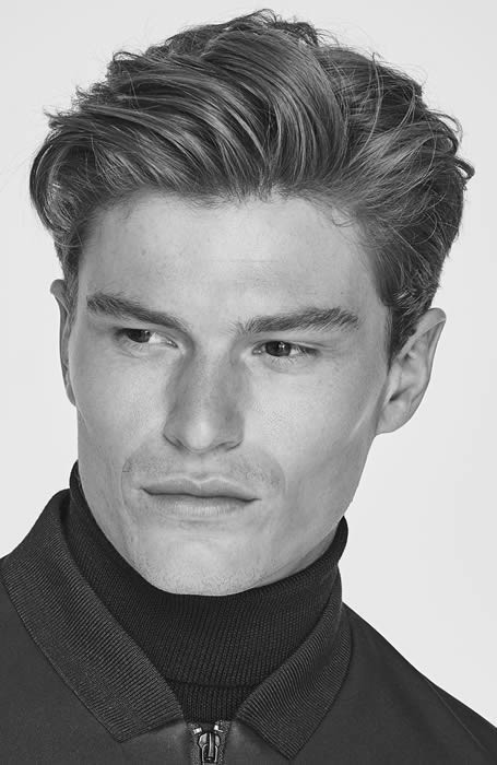 Best ideas about Guys Medium Hairstyles . Save or Pin 32 The Best Men's Quiff Hairstyles Now.