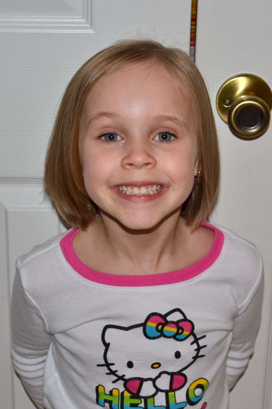 Best ideas about Haircuts For Kids Girls . Save or Pin 20 Kids Haircuts Now.