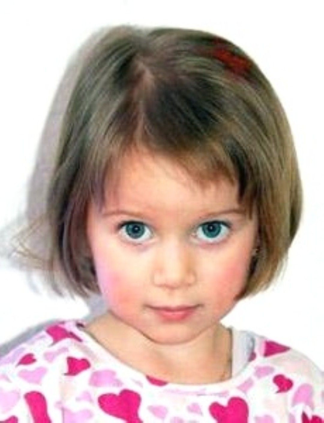 Best ideas about Haircuts For Kids Girls . Save or Pin Short Hairstyles Little Girl Now.