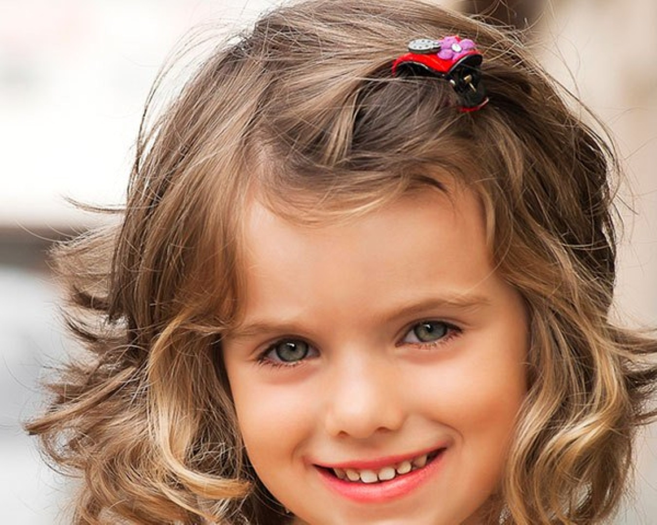 Best ideas about Haircuts For Kids Girls . Save or Pin Latest Wedding Hairstyles For Little Kids Girls Now.