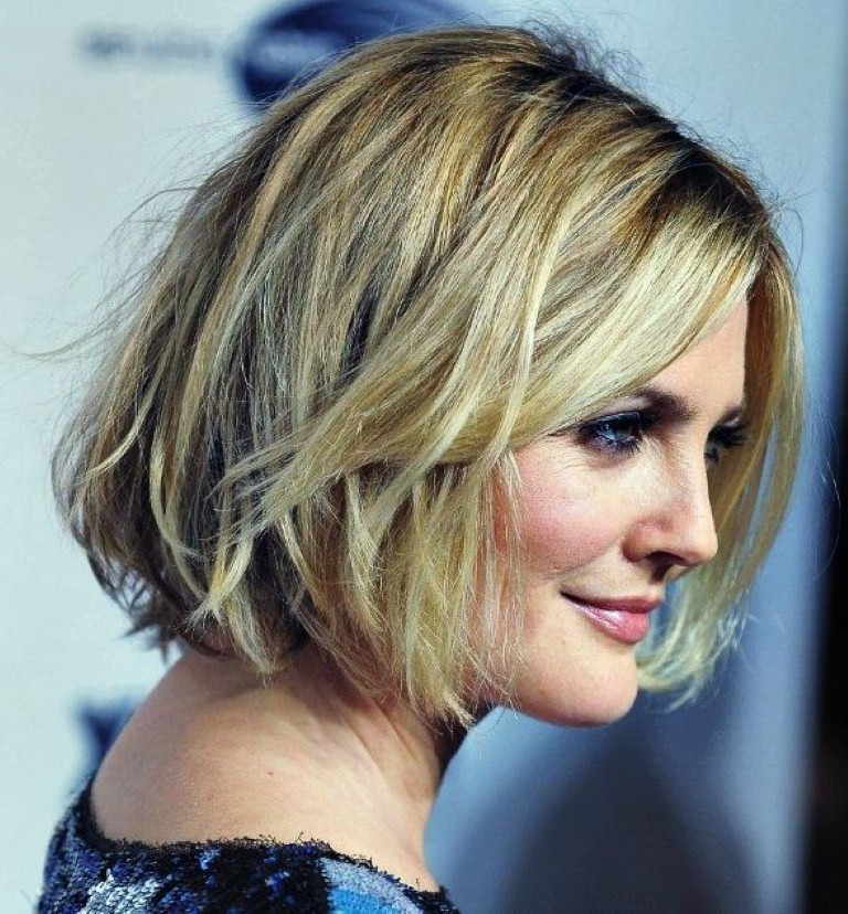 Best ideas about Haircuts For Women In Their 50S . Save or Pin hairstyles for women in their 50s tumblr Now.