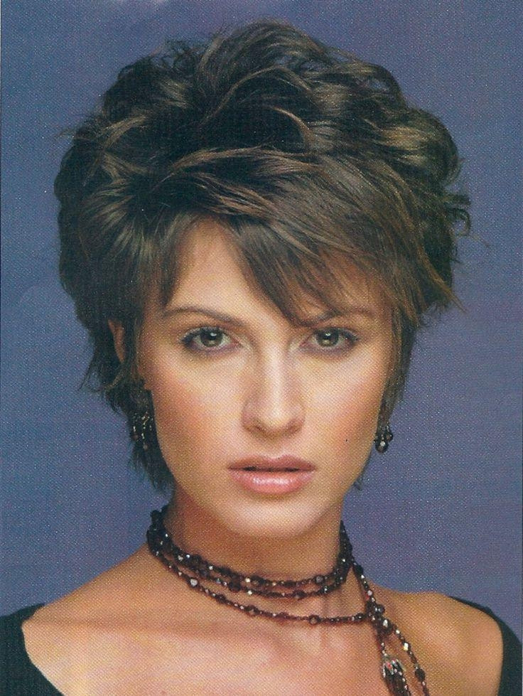 Best ideas about Haircuts For Women In Their 50S . Save or Pin 2019 Popular Short Haircuts For Women In Their 50S Now.