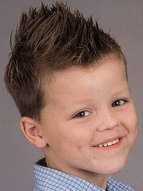 Best ideas about Haircuts Styles For Kids Boys . Save or Pin Boy haircuts 2014 Now.