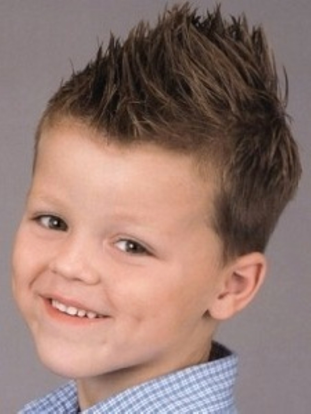 Best ideas about Haircuts Styles For Kids Boys . Save or Pin 30 Cool Hairstyles Ideas for Kids MagMent Now.