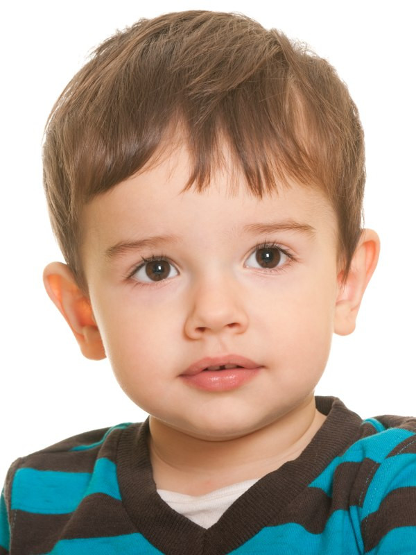 Best ideas about Haircuts Styles For Kids Boys . Save or Pin Short haircut for toddlers Now.