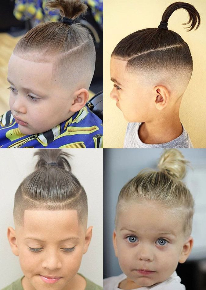 Best ideas about Haircuts Styles For Kids Boys . Save or Pin 35 Cute Toddler Boy Haircuts Your Kids will Love Now.