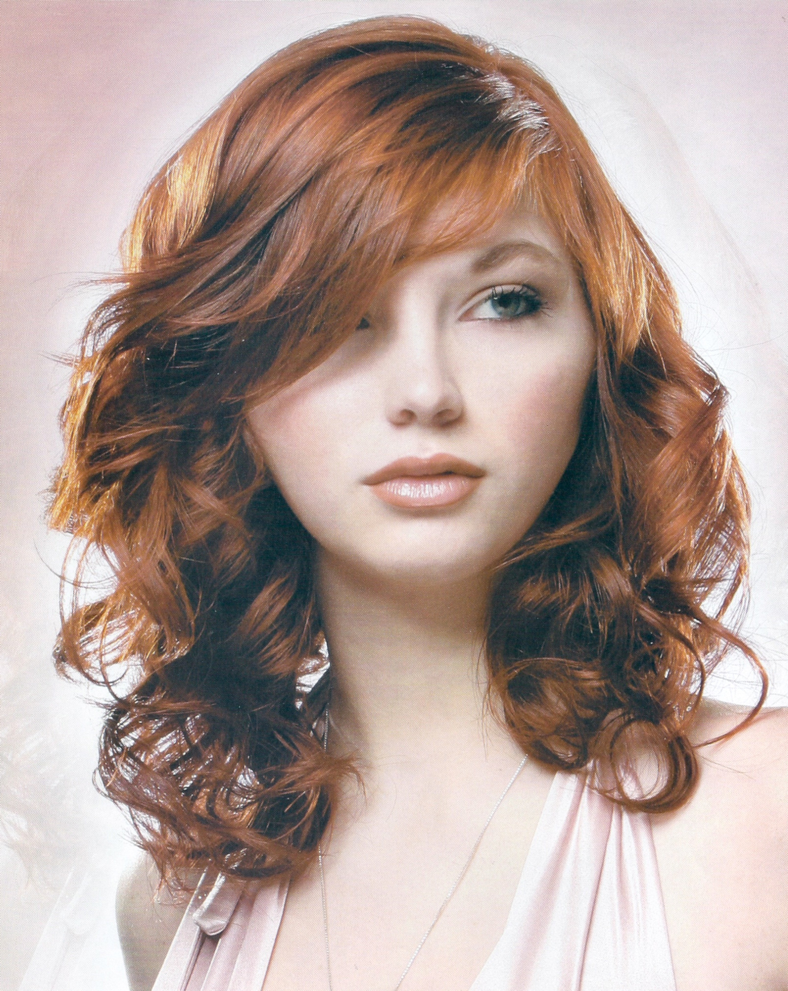Best ideas about Hairstyle For Curly Hair Girl . Save or Pin 20 Beautiful Curly Hairstyles for Women MagMent Now.