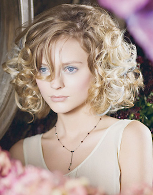 Best ideas about Hairstyle For Curly Hair Girl . Save or Pin Top 10 Curly Hairstyles for Teen Girls The Xerxes Now.